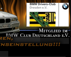 BMW Drivers-Club Dresden e.V.