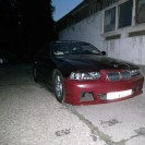 BMW E36 320i Coupe