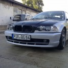 BMW  E46 Coupe 325i