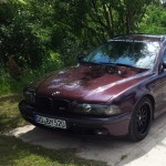 BMW  E39 540iA Touring - Interceptor 2 -